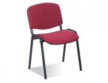Офисный стул ISO black