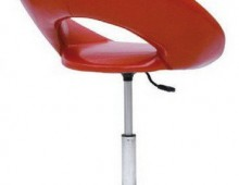 Барный стул ROSE XL chrome