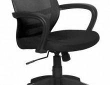 Кресло Бюрократ CH-499/Z1/TW-11