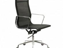 Кресло Бюрократ CH-996/black