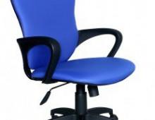 Кресло руководителя Бюрократ Ch-818AXSN 15-10