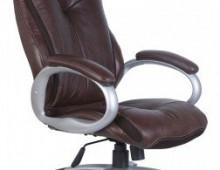 Кресло руководителя Бюрократ T-9930AXSN Chocolate