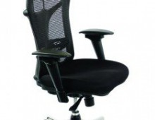 Кресло руководителя Бюрократ Ch-999ASX