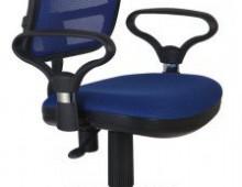 Кресло Бюрократ Ch-799 BL TW-10