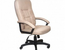 Кресло руководителя Бюрократ T-9908AXSN/F10