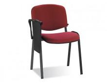 """Офисный стул ISO – опция """"Столик конференционный"""""""