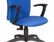 Кресло Бюрократ Ch-470AXSN