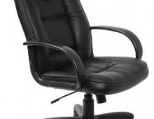 Кресло руководителя Бюрократ Ch-848AXSN