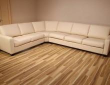 Диван-кровать двухместный увеличенный ЛИЛУ