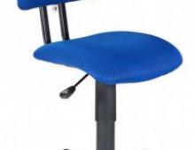 Кресло Бюрократ CH-200NX/TW-10 синий TW-10