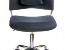 Кресло Бюрократ Ch-H322SXN Grey