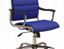 Кресло Бюрократ Ch-994AXSN Blue