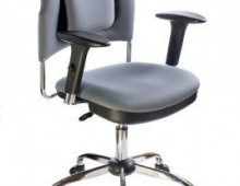 Кресло Бюрократ Ch-H323AXSN G