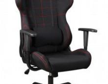 Кресло Бюрократ 771/Black+bl черный