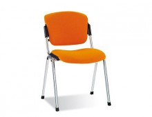 Офисный стул ERA chrome