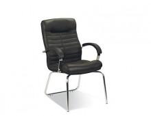 Кресло для посетителей ORION steel CFA LB chrome
