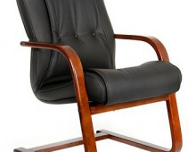 Кресло для руководителя CHAIRMAN 653V