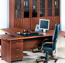 Поставка офисной мебели